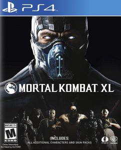 MK XL