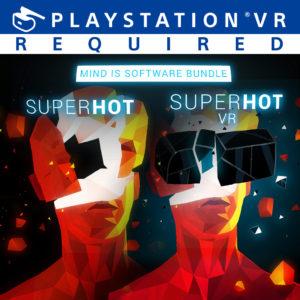 Superhot & Superhot VR